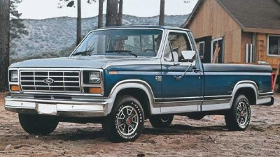 Factory Rims Ford Truck Enthusiasts Forums