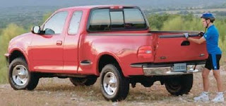 We Love Fords Past Present And Future 19901999 Ford Trucks