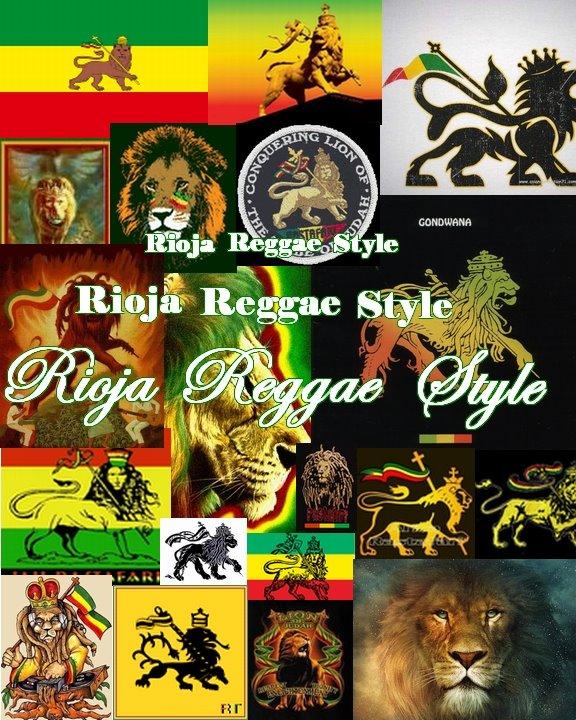 Rioja Reggae Style