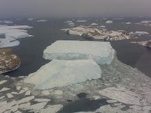 Tabular Iceberg