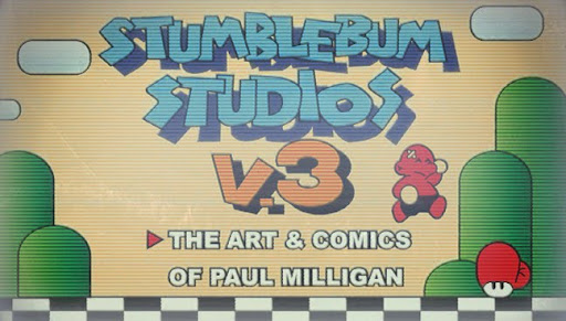 The New Stumblebum Studios