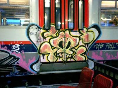 APH SEEZ graffiti