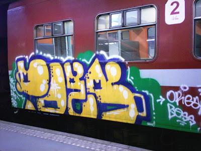 graffiti writer writers gallery