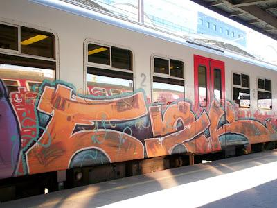 e2k graffiti crew