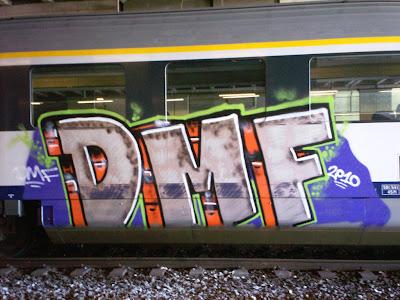 DMF Crew
