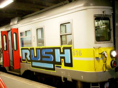 Rush 616