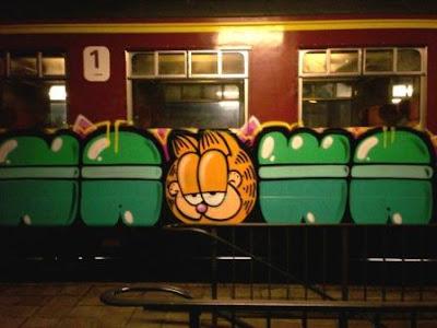 Nawas graffiti