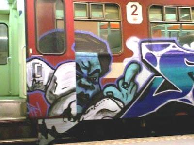 rsk graffiti