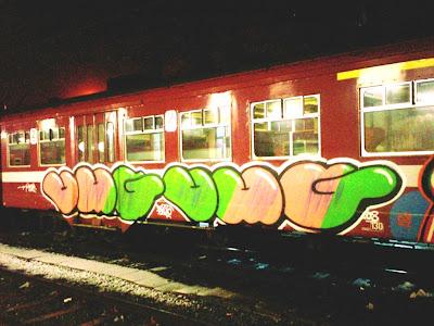 Vmg crew