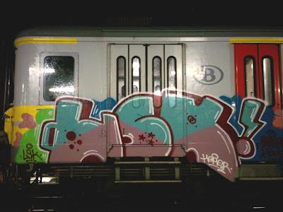 LSK Crew