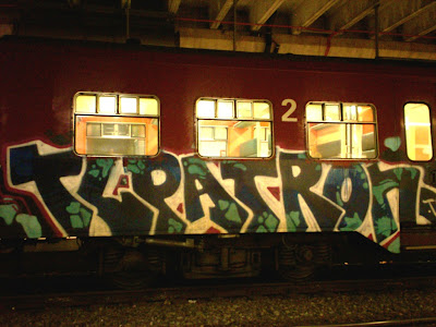 tlp graffiti crew