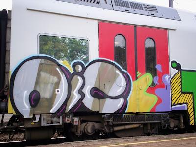 OiC graffiti