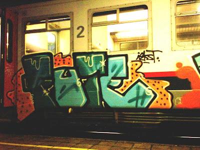 kst graffiti