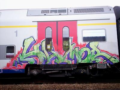 Hamor LSK Crew