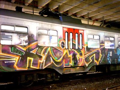 Amik graffiti belgium
