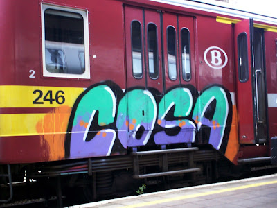 Cosa graffiti