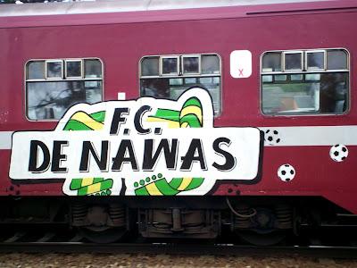 FC DE NAWAS