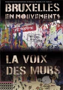 Bruxelles en mouvements magazine