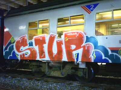 STUR CREW