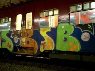 bsb tags