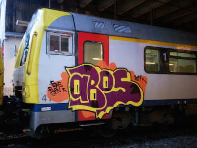 abos graffiti
