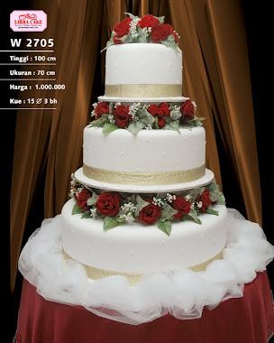 Kue Pengantin