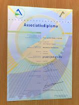 My NeTherLands DipLoMa