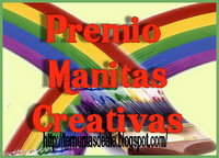 Manitas Creativas