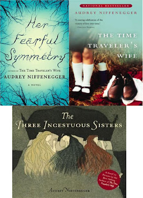 Books by Audrey Niffenegger