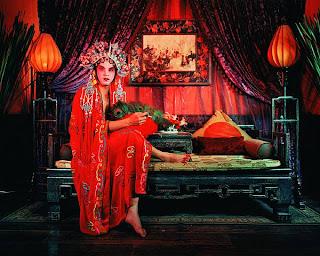 Chen Wen Ling by Hugo Tillman