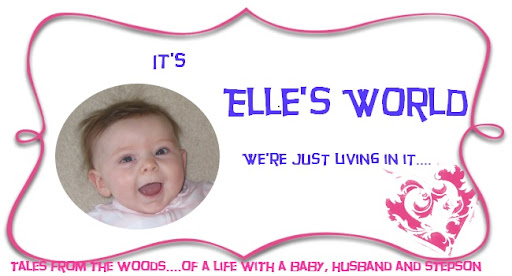 Elle's World