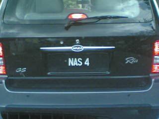 NAS+4+ +NASA Koleksi Nombor Plat Kereta Tercantik Dan Termahal Di Malaysia