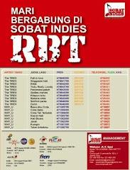 RBT  SOBAT INDIES