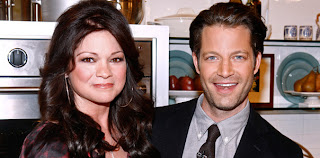 Central talent booking nate berkus gets first interview for Who is valerie bertinelli married to