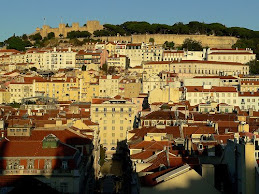 Castelo de S.Jorge- Lisboa