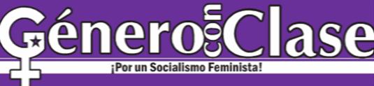 """""""El trabajo femenino y las desigualdades en el mundo productivo"""" - texto de Claudia Mazzei Nogueira - publicado en el blog """"Género con clase"""" en febrero de 2013 G+c+c+impreso"""