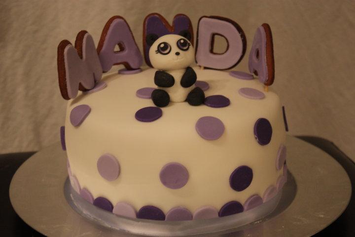 Frosting Sweetly Baked Treats Amandas 24th Birthday Cake