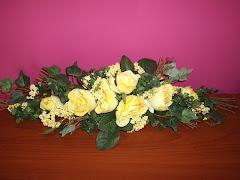 Koleksi Bunga Frame