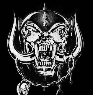 The Black Crowes 1motorhead