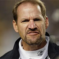 Bill Cowher High School Career | RM.