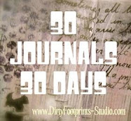 30 Journals 30 Days