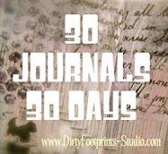30 Journals 30 Days