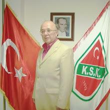 Başkan : Akif Ersezgin
