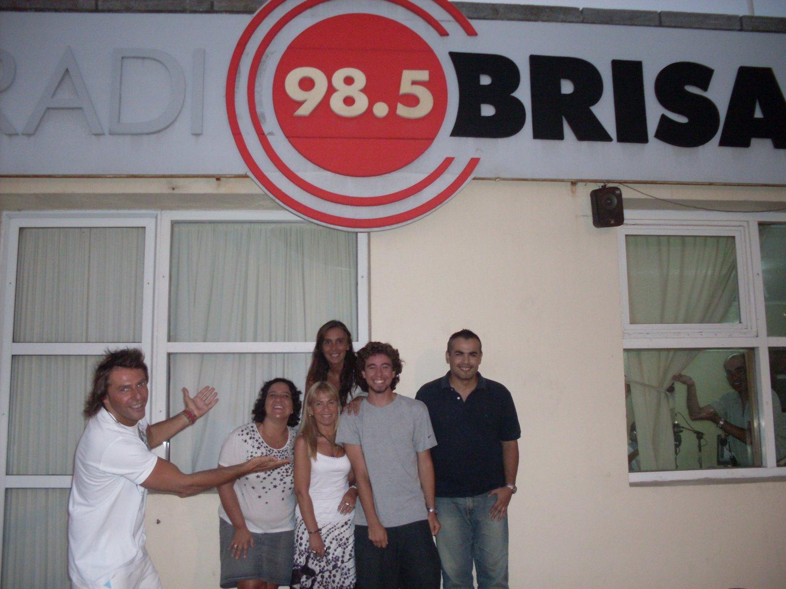 El equipo 2009
