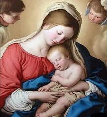 صور السيدة العذراء مريم