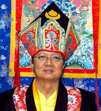 Acho Rinpoche III