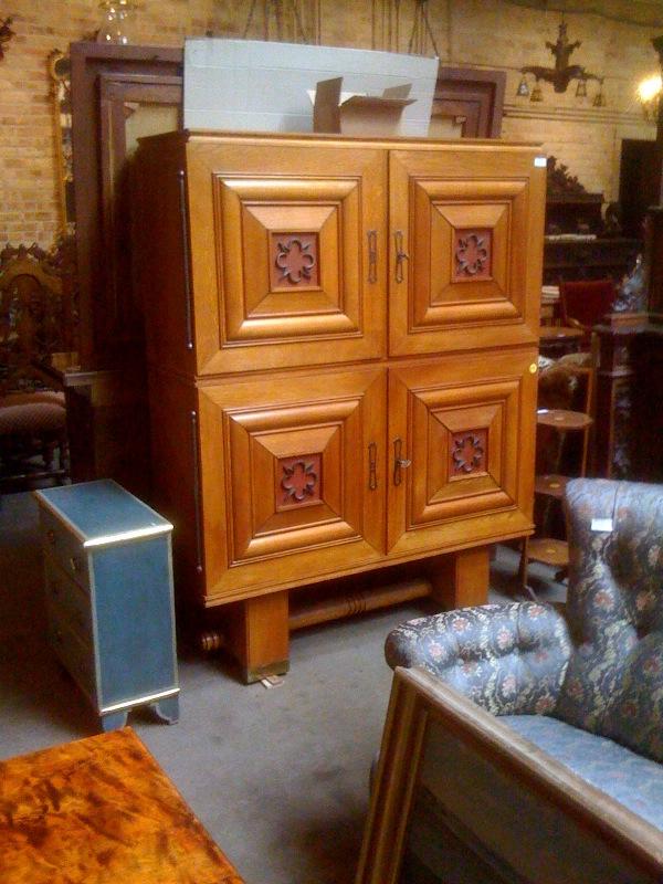 lewis trimble so what makes deco designers furniture so important