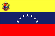 Bandera de Venezuela