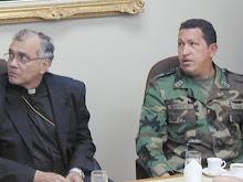 Vea fotos de la RENUNCIA  de Hugo Chávez Frias