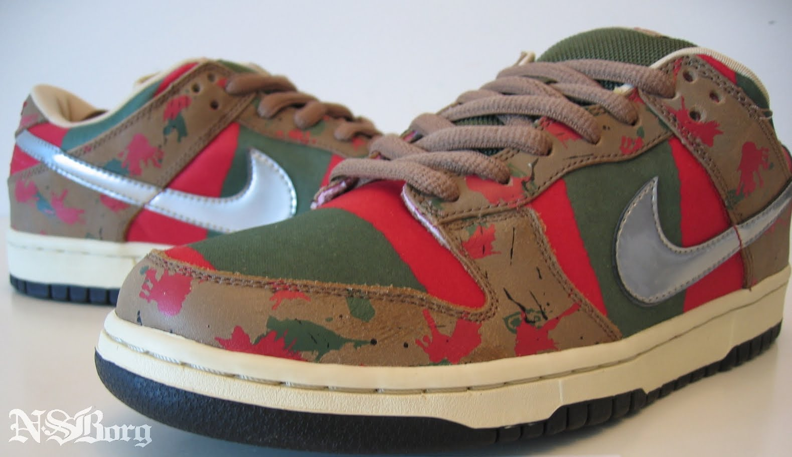 Life Beyond The Hype New Nike Sb Joints